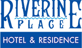 logo riverine
